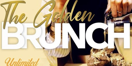 The Golden Brunch & Day Party @ The Goldroom DC tickets