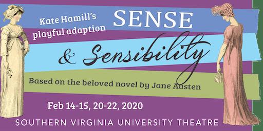Sense & Sensibility