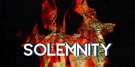 Solemnity 2 tickets