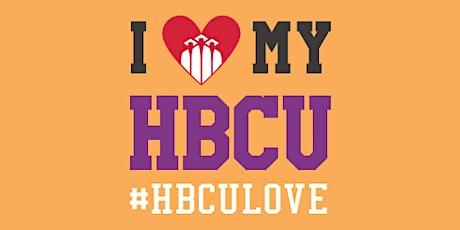 I Love My HBCU Game Night & Challenge tickets