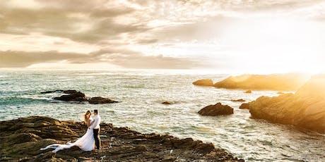 The Wedding Photography Workshop with Joe & Mirta Barnet - SA tickets