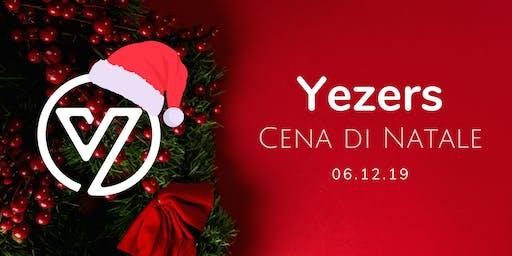 Yezers meets: Christmas!