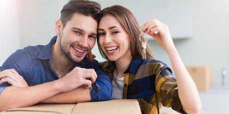 Orlando Home Buying Workshop tickets
