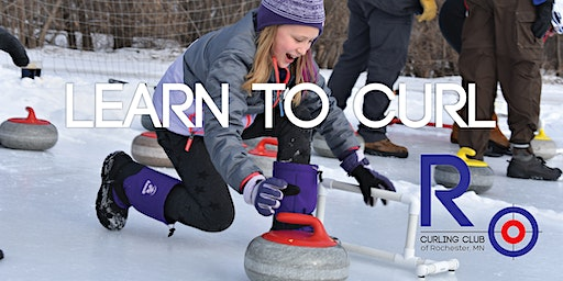 Family Learn to Curl | December 2019