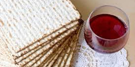 2020 BATON ROUGE AREA  MESSIANIC PASSOVER SEDER BANQUET tickets