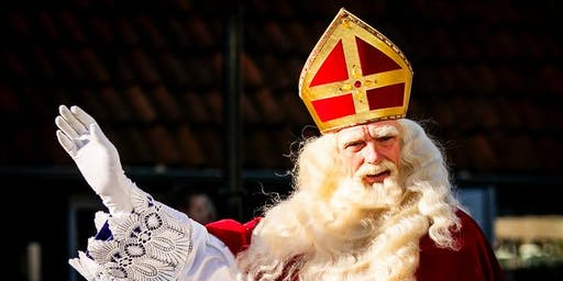 DCBC Sinterklaas get-together