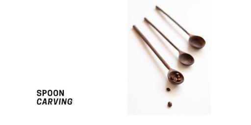 Spoon Carving Workshop DRESDEN