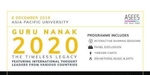 Guru Nanak 2020 & Beyond