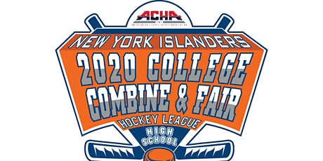 2020 ACHA College Combine and Fair tickets