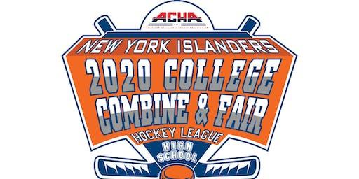 2020 ACHA College Combine and Fair