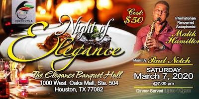 Irie Community Dinner & Dance