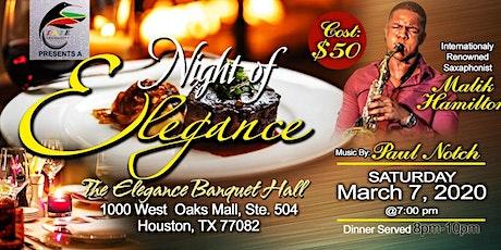 Irie Community Dinner & Dance tickets