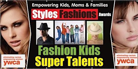 Fashion Kids & Super Talents - Fashion & Talent Show tickets