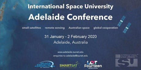 ISU Adelaide Conference 2020 Weekend Pass tickets