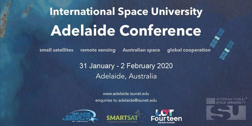 ISU Adelaide Conference 2020 Weekend Pass