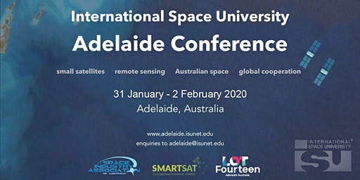 ISU Adelaide Conference 2020 Weekend Pass