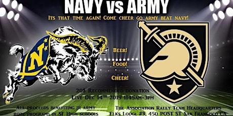 ARMY vs NAVY 2019! tickets