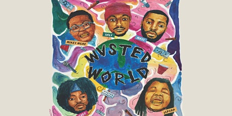 WVSTED WORLD tickets