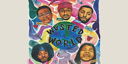 WVSTED WORLD