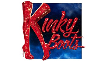 "3-D Theatricals Presents ""Kinky Boots"""