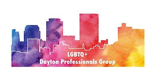 LGBTQ+ Dayton Professionals Group - Holiday Mixer!