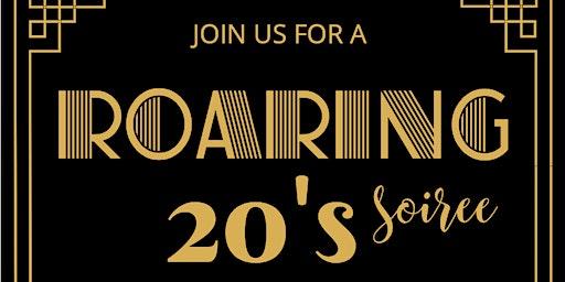 Roaring 20s Soiree
