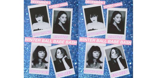 Winter Ball Babe Bash