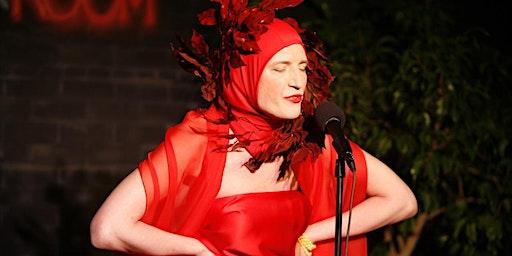 Edie Beale LIVE at Reno Sweeney