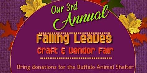 Falling Leaves Craft & Vendor Fair