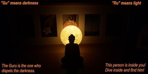Méditation & Tandava - 11/12
