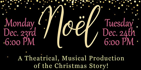 Unity of Boulder presents Noel - A Christmas Production tickets