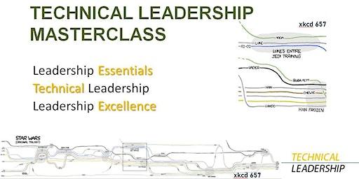 Technical Leadership Masterclass, Raleigh-Durham, NC