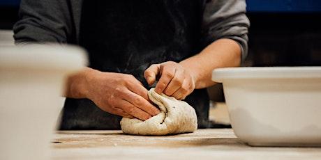 Leeds Bread Co-op Sourdough Baking Class tickets