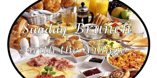 Sunday Brunch with the Village