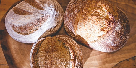 Introduction to Sourdough tickets
