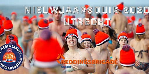 Nieuwjaarsduik Utrecht 2020