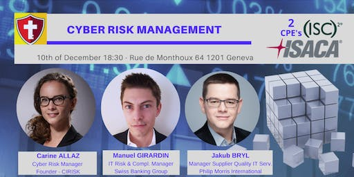 Swiss CyberSecurity: Risk Management
