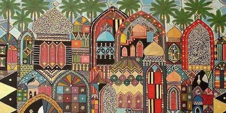 Iraqi Cultural Night tickets