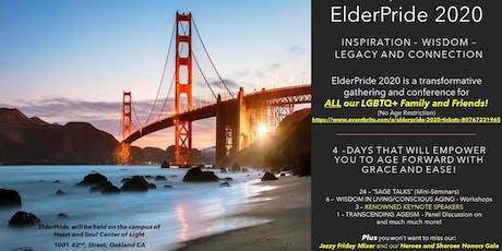 ElderPride 2020 tickets