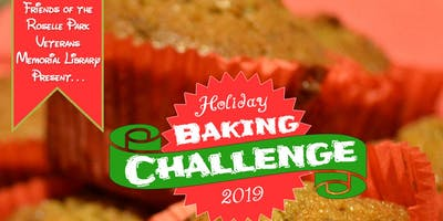 Holiday Baking Challenge 2019