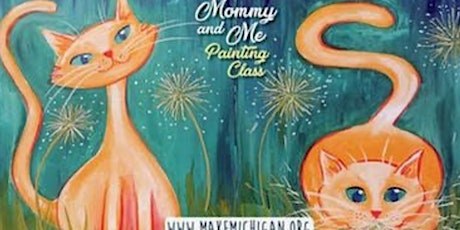 Mommy and Me Cats tickets