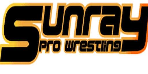 Sunray Pro Wrestling