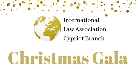 Christmas Gala of the International Law Association Cypriot Branch tickets