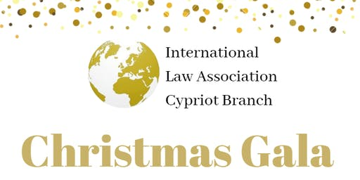 Christmas Gala of the International Law Association Cypriot Branch