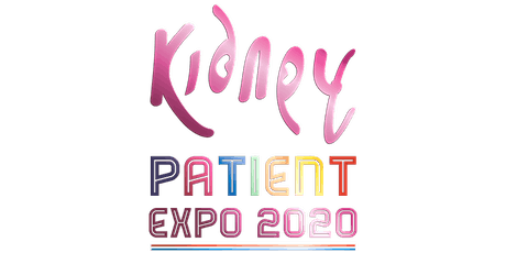 WLKPA Kidney Patient Expo 2020 tickets