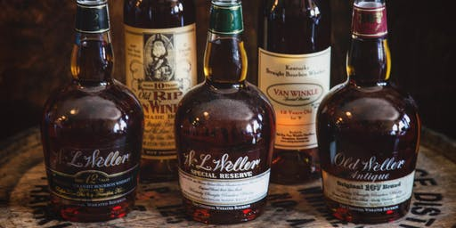 Sugar House Whiskey Society: Pappy vs. Weller
