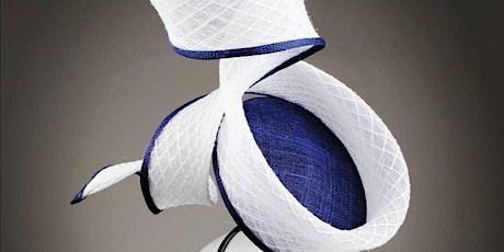 Window Pane/3D Percher Hats tickets