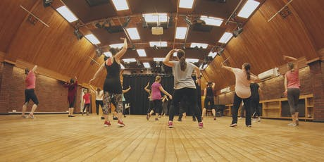 Dance For Fitness Workshops tickets