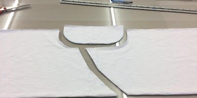Zero Waste Pattern Cutting