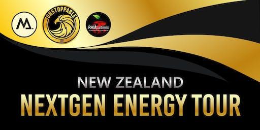 Nextgen Energy Tour